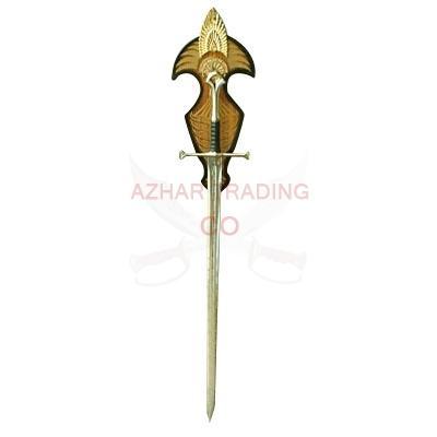 Anduril Sword of Aragon