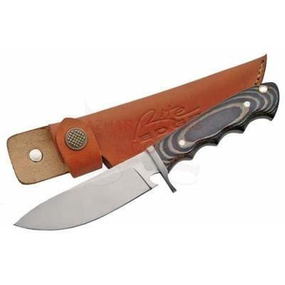 Micarta Hunting Knife
