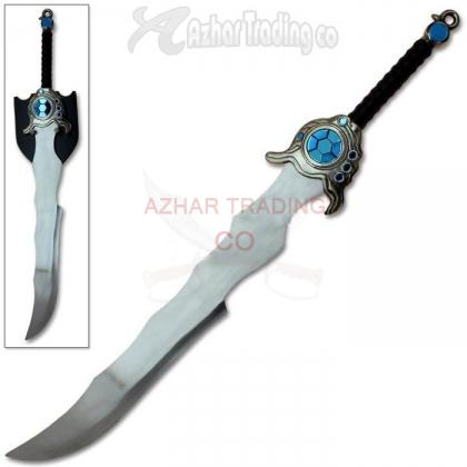 Legends of Tryndamere League of Freljord Game Sword