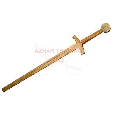 Pirate Wooden Practice Sword