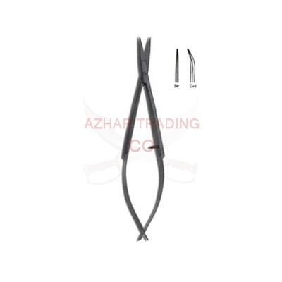 Spring Scissor